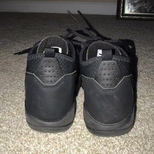 47bbf7ecaea1cf Jordan Shoes - Size 7 Youth all black Jordan Eclipse Shoe